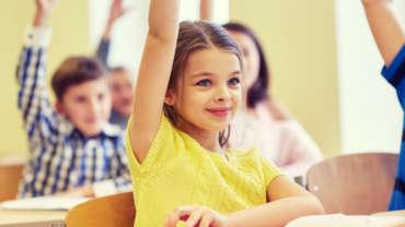 Pour que les enfants réussissent à l'école, augmentez leur self-esteem…