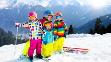 Surf, ski alpin, ski de fond… que choisir ?