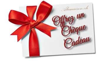 Bientôt la Fête des Mères.. pensez à lui offrir un bon cadeau !