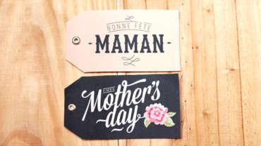 Bonne Fête des Mères .. Happy mothers Day