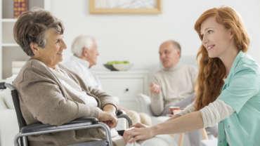 Qualités indispensables pour l'aide aux personnes âgées